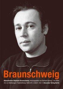 Nahaufnahme: Stéphane Braunschweig