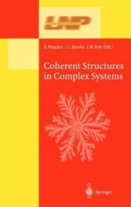 Coherent Structures in Complex Systems