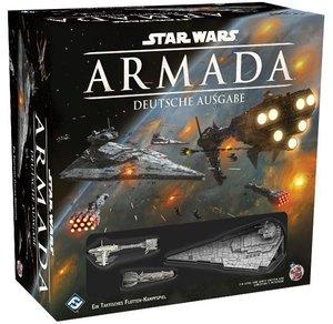 Heidelberger HEI1200 - Star Wars Armada, Grundset