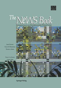 The NeWS Book