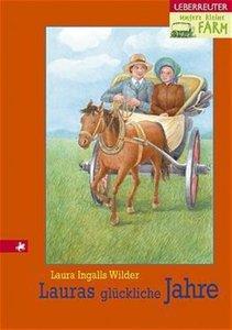 Wilder: Unsere kleine Farm 7/Jahre