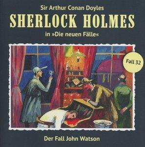 Der Fall John Watson (Neue Fälle 32)