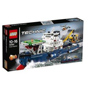 LEGO® Technic 42064 - Forschungsschiff