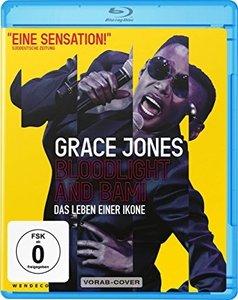 Grace Jones: Bloodlight and Bami (OmU)