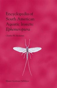 Encyclopedia of South American Aquatic Insects: Ephemeroptera