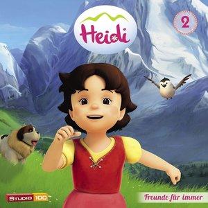 Heidi (CGI) 02: Freunde für immer u.a.