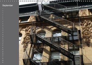 SOHO - New York's place of mind (Wandkalender immerwährend DIN A