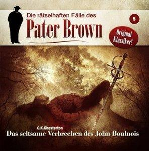 Die rätselhaften Fälle des Pater Brown 05
