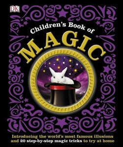 Children\'s Book of Magic