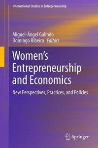 Women's Entrepreneurship and Economics