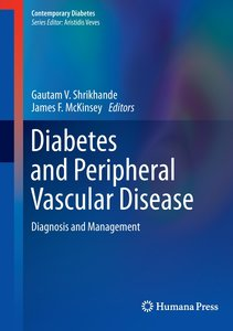 Diabetes and Peripheral Vascular Disease
