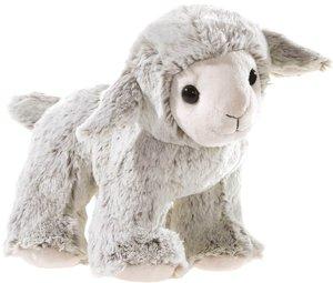Heunec 279670 - Plüschtier Softissimo, Lamm stehend, 22 cm, Plü