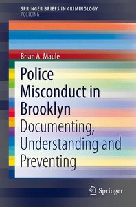 Police Misconduct in Brooklyn