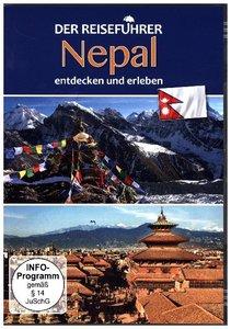 Nepal-Der Reiseführer