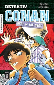 Detektiv Conan - Best in the West