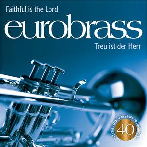 CD Treu ist der Herr / Faithful Is The Lord