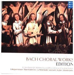 Bach: Choral Works