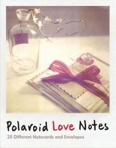 Polaroid Love Notes