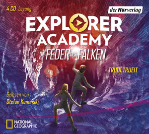 Explorer Academy 2
