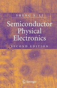 Semiconductor Physical Electronics