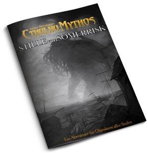 Cthulhu Mythos 5E - Stille aus Sumerrisk