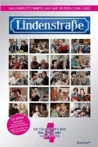 Lindenstraße - Das vierte Jahr - Die Collector's Box