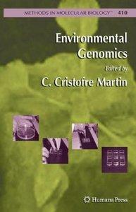 Environmental Genomics