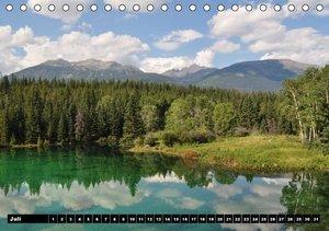 Naturwunder - Die Schönheit der Erde (Tischkalender immerwährend