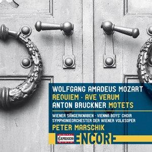 Requiem/Ave Verum/Motetten