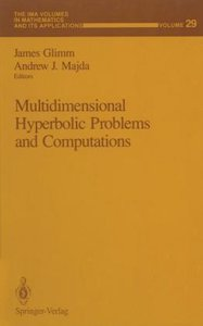 Multidimensional Hyperbolic Problems and Computations