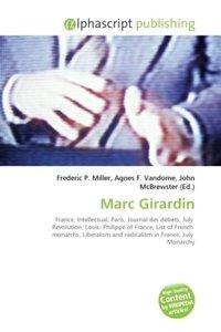 Marc Girardin