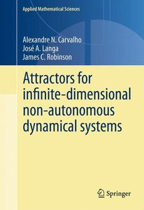 Attractors for infinite-dimensional non-autonomous dynamical sys