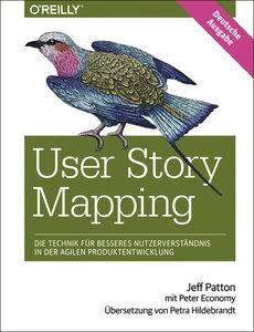 User Story Mapping - Die Technik für besseres Nutzerverständnis