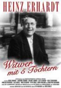 Heinz Erhardt - Witwer mit 5 Töchtern (Remastered)