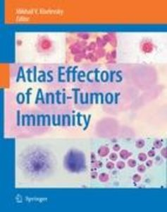 Atlas Effectors of Anti-Tumor Immunity