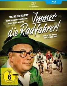 Heinz Erhardt: Immer die Radfa