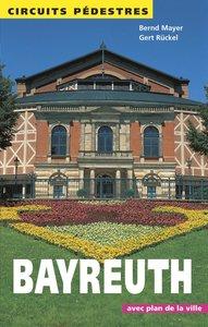 Circuits Pédestres Bayreuth