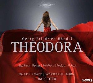Theodora HWV 68 (Live-Aufn.)