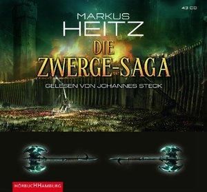 Die Zwerge-Saga