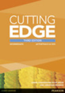 Cutting Edge Intermediate Active Teach. CD-ROM