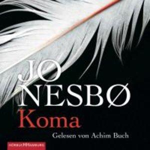 Jo Nesbo: Koma