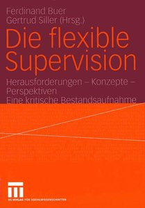 Die flexible Supervision