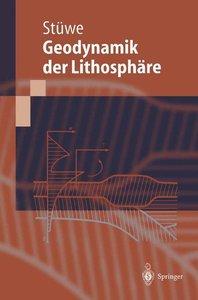 Einführung in die Geodynamik der Lithosphäre