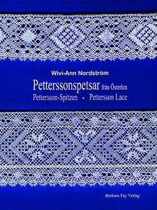 Petterssonspetsar från Österlen - Pettersson-Spitzen - Pettersso