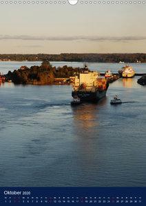 maritimes Schleswig-Holstein
