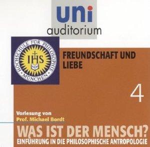 Was ist der Mensch, 1 Audio-CD. Tl.4