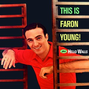 This Is Faron Young+Hello Walls+6 Bonus