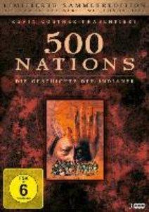 500 Nations - Die Geschichte der Indianer