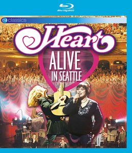 Alive In Seattle (Bluray)