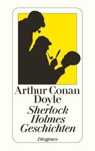 Sherlock Holmes Geschichten